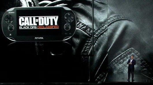 Welches Team arbeitet an Call of Duty: Black Ops Declassified?
