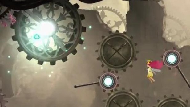 Child of Light - Gameplay-Trailer zum 2D-Fantasy-Rollenspiel