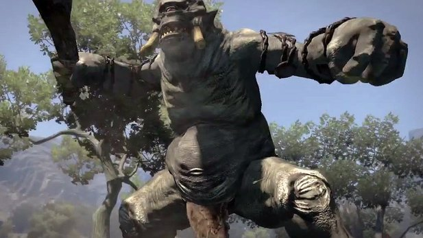 Gameplay-Video von Dragon's Dogma