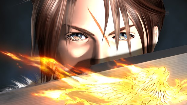 Final Fantasy 8 Remastered - E3-Trailer zur Neuauflage des PS1-Klassikers