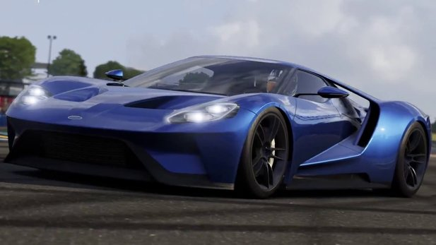 Forza Motorsport 6 - Launch-Trailer zur Rennsimulation