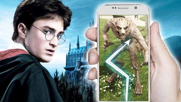 Harry Potter: Wizards Unite hat einen Release-Termin.