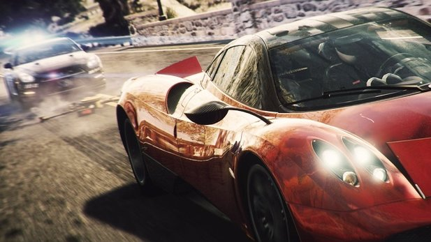 Need for Speed Rivals - Test-Video zum Next-Gen-Raser