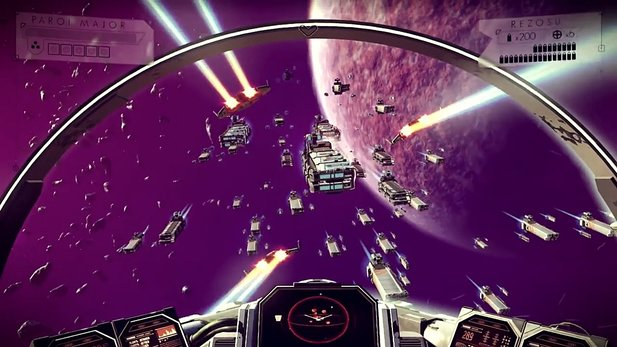 No Man's Sky - Feature-Trailer