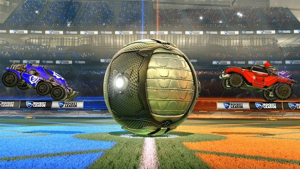 Rocket League - Launch Trailer der Xbox-One-Version