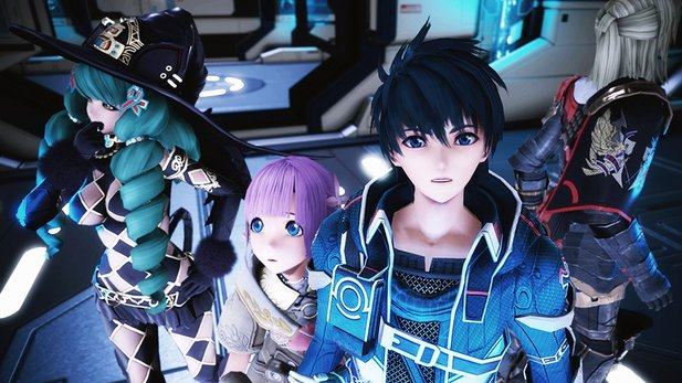 Star Ocean: Integrity and Faithlessness - Ankündigungs-Trailer zum J-RPG