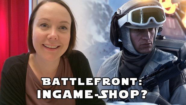 Star Wars: Battlefront - Interview: Wird es Mikrotransaktionen geben?