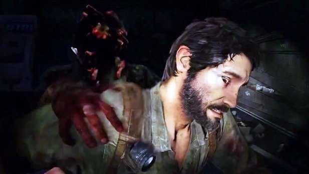 The Last of Us - Gameplay-Trailer: The Infected