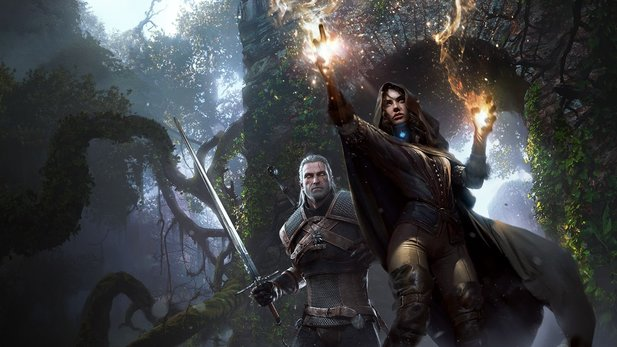 The Witcher 3: Wild Hunt erhält einen PS4 Pro-Patch.