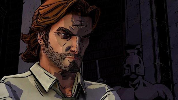 The Wolf Among Us - Launch-Trailer zur zweiten Episode »Smoke & Mirrors«