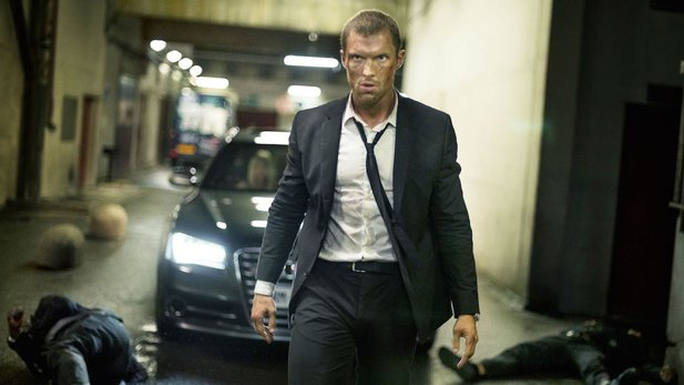 The Transporter Refueled - Deutscher Trailer