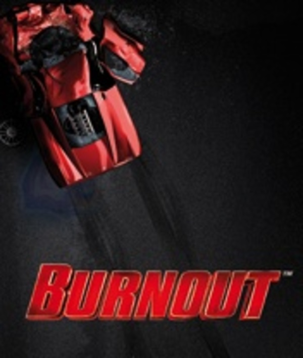 Cover zu Burnout