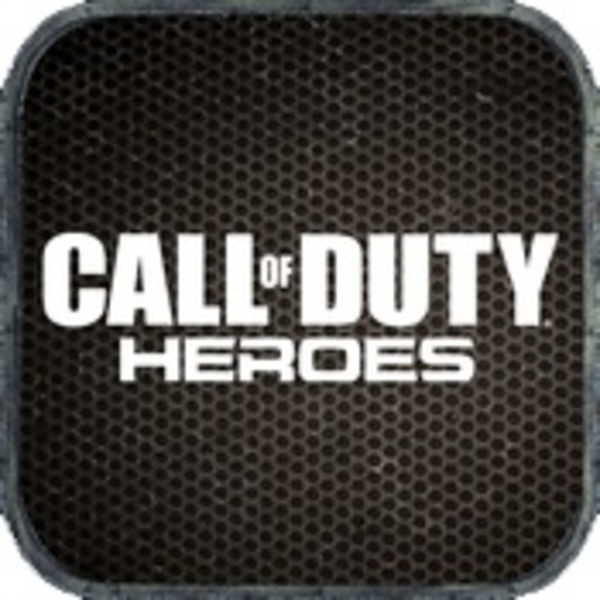 Cover zu Call of Duty: Heroes