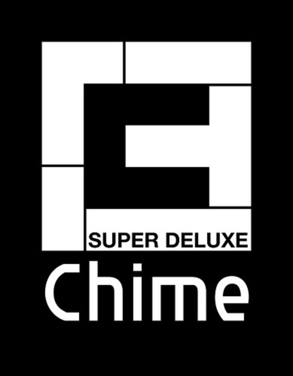 Cover zu Chime Super Deluxe