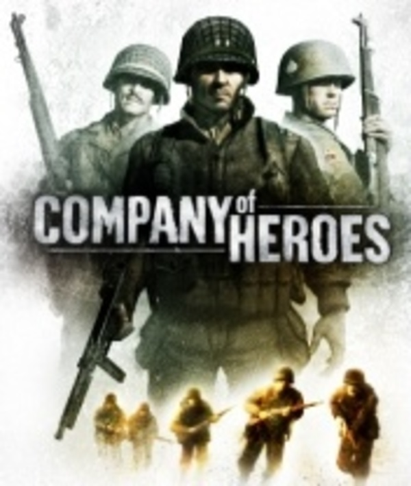 Cover zu Company of Heroes