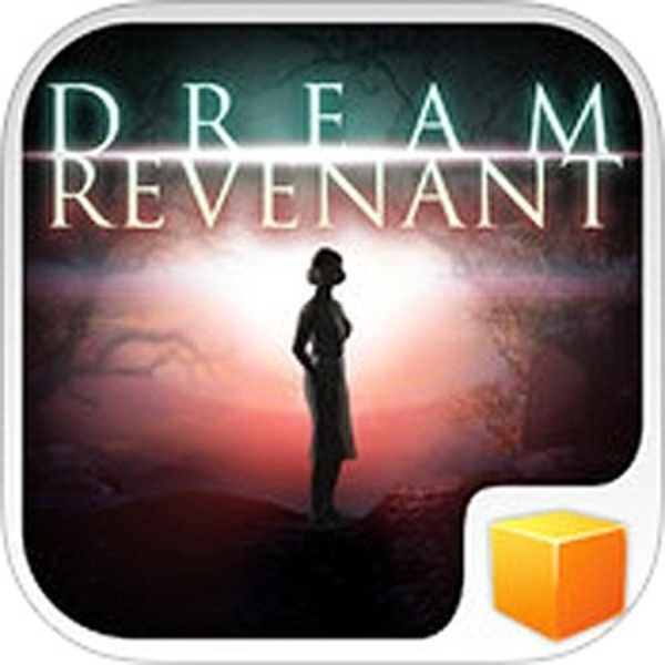 Cover zu Dream Revenant