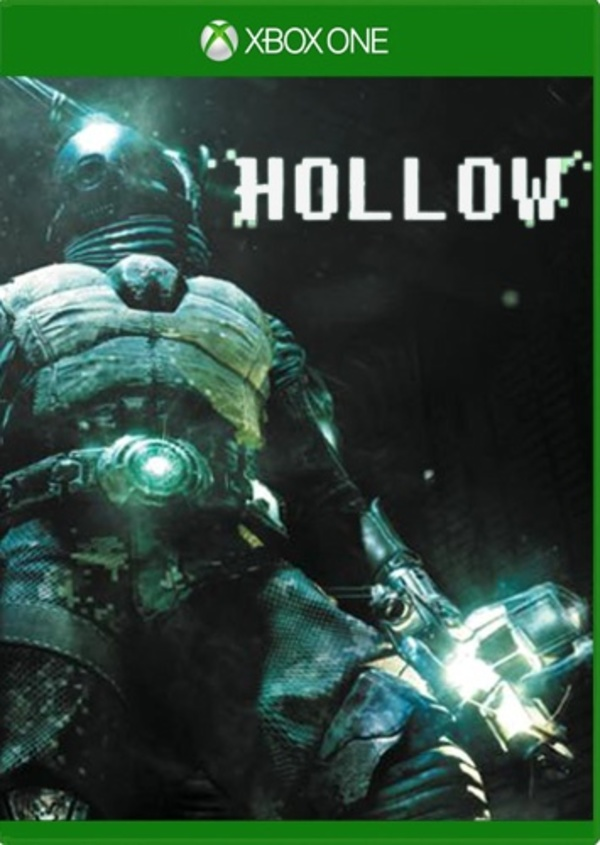 Cover zu Hollow