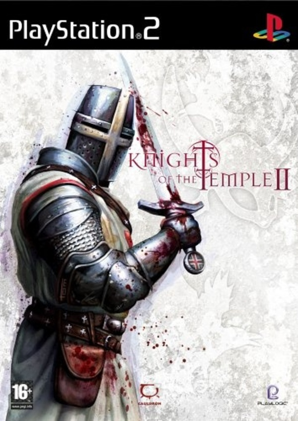 Cover zu Knights of the Temple 2