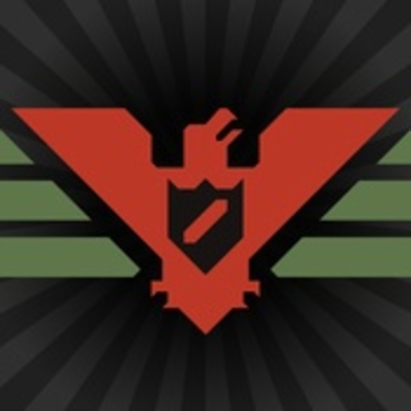 Cover zu Papers, Please