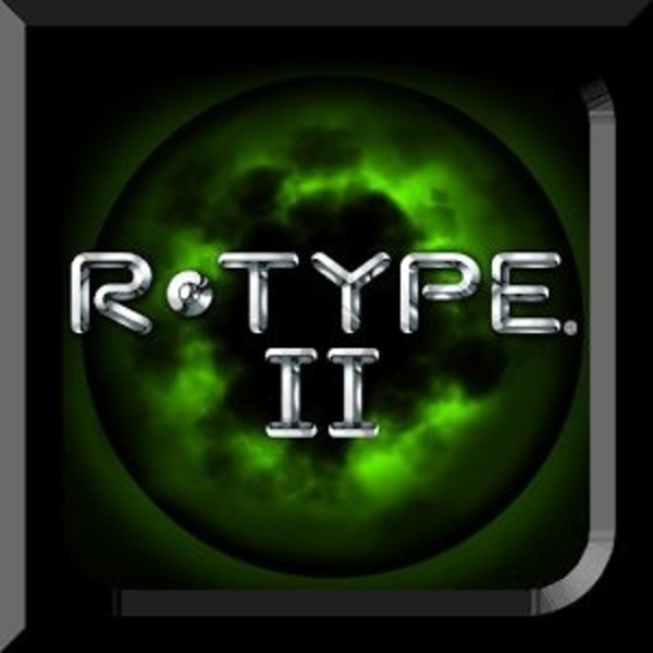 Cover zu R-Type 2