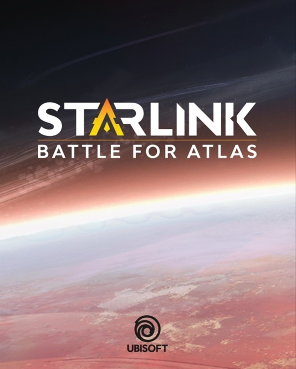 Cover zu Starlink: Battle for Atlas