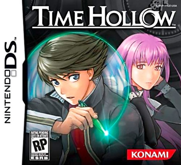 Cover zu Time Hollow
