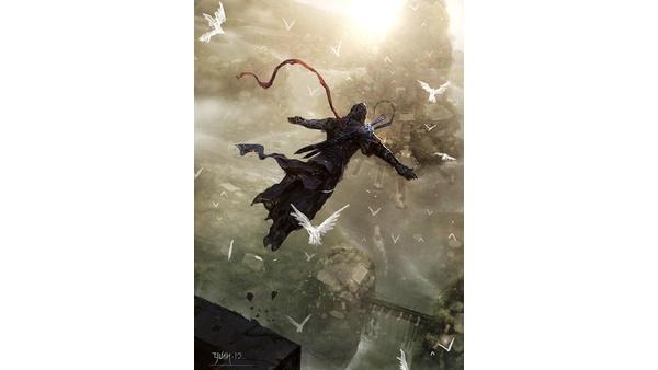 Screenshot zu Assassin's Creed (PS3) - Asien-Fanart von Yuan