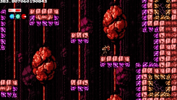 Screenshot zu Axiom Verge (PS4) - Screenshots