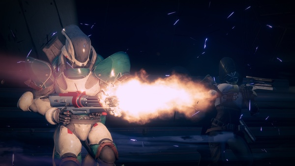 Screenshot zu Destiny 2 (Xbox One) - Screenshots