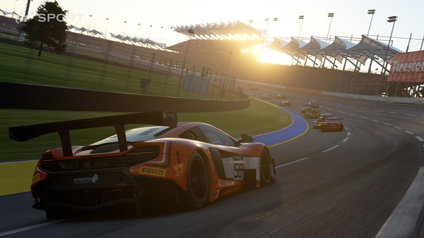 Screenshot zu Gran Turismo Sport (PS4) - Screenshots