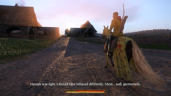 Screenshot zu Kingdom Come: Deliverance (PS4) - Screenshots