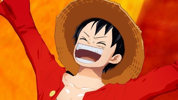 Screenshot zu One Piece: Unlimited World Red (PS3) - Screenshots