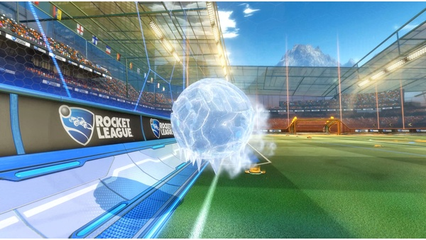 Screenshot zu Rocket League (PS4) - Screenshots
