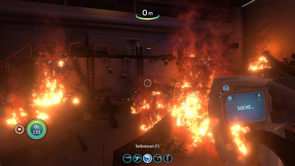 Screenshot zu Subnautica (Xbox One) - Screenshots