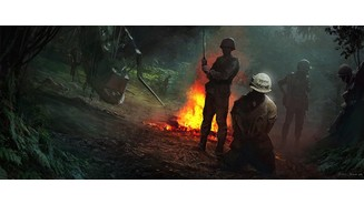 Call of Duty: Vietnam - Artworks