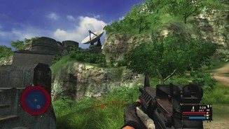Far Cry Classic - Screenshots zur Download-Neuauflage