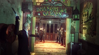 Hitman: Absolution - Contracts-Modus