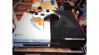 Xbox One - Titanfall-Edition