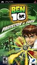 Infos, Test, News, Trailer zu Ben 10: Protector of Earth - PSP