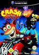 Infos, Test, News, Trailer zu Crash Tag Team Racing - GameCube