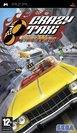 Infos, Test, News, Trailer zu Crazy Taxi: Fare Wars - PSP