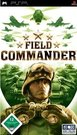 Infos, Test, News, Trailer zu Field Commander - PSP