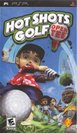 Infos, Test, News, Trailer zu Everybody's Golf - PSP