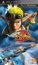 Infos, Test, News, Trailer zu Jak and Daxter: The Lost Frontier - PSP