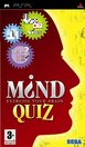 Infos, Test, News, Trailer zu Mind Quiz - PSP
