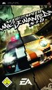 Infos, Test, News, Trailer zu Need for Speed: Most Wanted - PSP