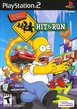Infos, Test, News, Trailer zu The Simpsons: Hit & Run - PlayStation 2