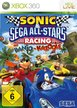 Infos, Test, News, Trailer zu Sonic & SEGA All-Stars Racing - Xbox 360