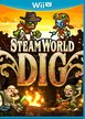 Infos, Test, News, Trailer zu SteamWorld Dig - Wii U