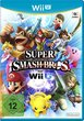 Infos, Test, News, Trailer zu Super Smash Bros. - Wii U